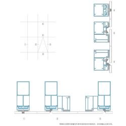 幕墙材料,鑫茂幕墙(在线咨询),幕墙图片