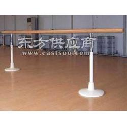 移动舞蹈把杆材质水曲柳内含锰钢结实耐用图片