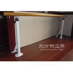 买移动舞蹈把杆经销舞蹈教室压腿杆低价没问题图片