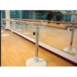 落地舞蹈压腿杆厂家热线舞蹈教室扶手样式多多图片
