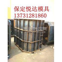 化粪池钢模具小区建设必备产品图片