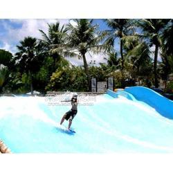 潮流水上乐园设备厂家供应滑板冲浪设备冲浪模拟器图片