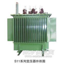 油浸式变压器S11-M系列图片