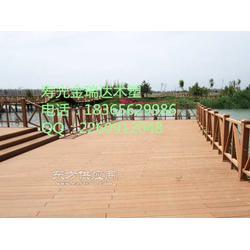 PE木塑10025.8户外地板厂家绿色环保图片