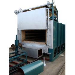 龙口市电炉厂 专业井式热处理炉-井式热处理炉图片