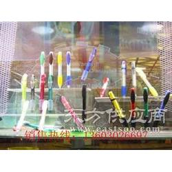 亚克力笔架有机玻璃笔架 Acrylic笔架压克力笔架图片