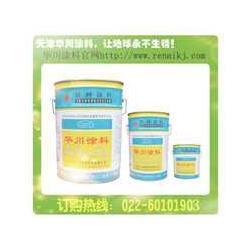华川GH-750湿固化环氧煤沥青防腐漆图片