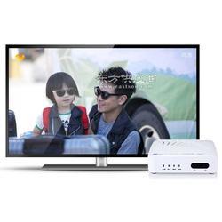 安卓网络电视机顶盒盒天下高清播放器图片