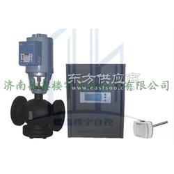 西門子電動溫控閥的合理裝填與使用圖片