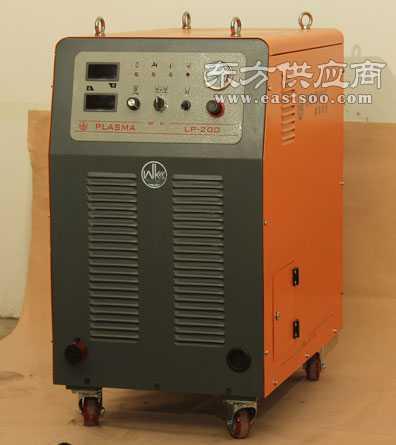 逆变水冷式空气等离子切割机LN60