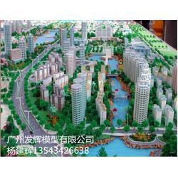 阳江古建筑模型、发辉模型专业制造、古建筑模型定做图片