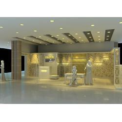 武汉商场展柜_【武汉商场展柜设计】_商场展柜图片