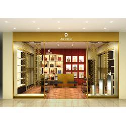 女装展柜|武汉女装展柜设计公司|武汉女装展柜制作图片
