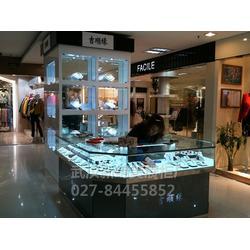 新缔珠宝展柜制作厂,武汉珠宝展柜设计图,珠宝展柜图片