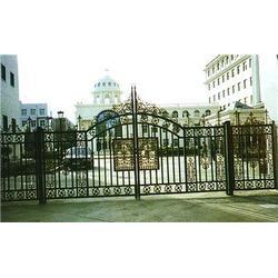 甘南市政护栏_临朐永兴_优质市政护栏图片