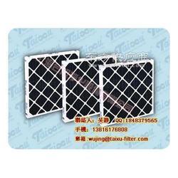 初效过滤器厂家销售活性炭空气过滤器图片