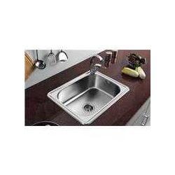 供应厨房优质不锈钢水槽图片