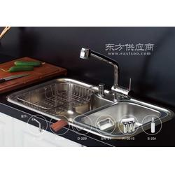 伊迪朗优质不锈钢水槽4图片