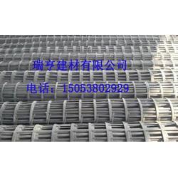 黑龙江钢塑格栅、出售钢塑格栅、瑞亨建材出售钢塑格栅图片