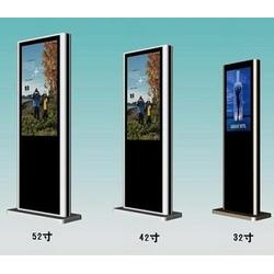 誉鼎电子 楼宇框架广告机 框架广告机图片