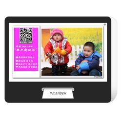 誉鼎电子微信广告机,46寸微信广告机定做,微信广告机图片