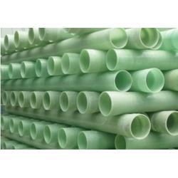 【阜新玻璃钢管】|玻璃钢管型号|优质首选创越塑胶图片