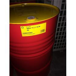 液压油-壳牌S2M68抗磨液压油-粤美润滑油特授权销售图片