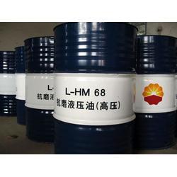液压油-原装一级代理商-临沂昆仑L-HM32抗磨液压油图片