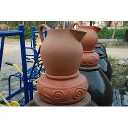 南昌园林景观设计,景观陶罐怎么报价,小区园林景观设计图片