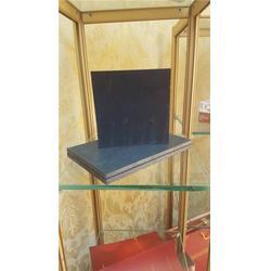 水泥仓衬铸石板-超鸿耐磨材料-辽源铸石板