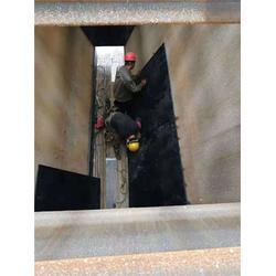 超鸿耐磨材料 煤仓衬板-湖南煤仓衬板图片