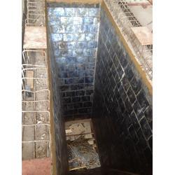 微晶铸石板-广元铸石板-超鸿耐磨材料图片
