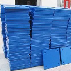 安徽高分子板-超鸿耐磨材料-煤仓高分子板图片