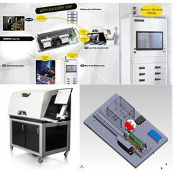 激光测试_激光测试解决方案_东隆科技(认证商家)图片