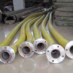 西藏钢丝编织胶管 亚达源于1986 钢丝编织胶管图片