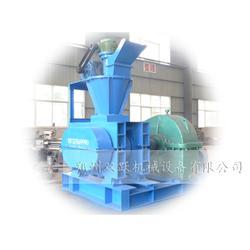型煤压球机设备-平顶山型煤压球机-双跃机械图片