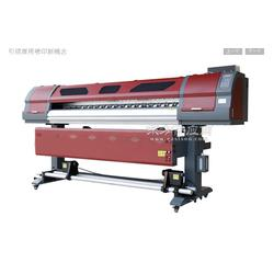 涤纶材料拖鞋数码热转印打印机十年数码热转印设备厂家图片