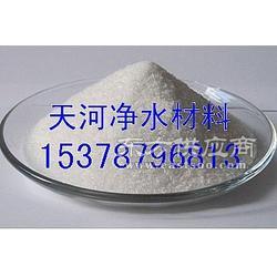 阴离子聚丙烯酰胺粘度高低的判断方法 聚丙烯酰胺厂家图片