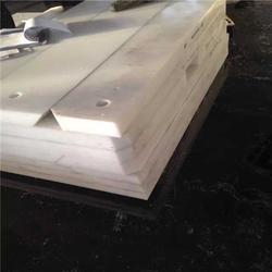 聚乙烯举升机滑块-淮南举升机滑块-盛通橡塑以塑代钢图片