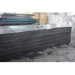 盛通橡塑模压板材、高分子煤仓衬板 耐冲击、巩义高分子煤仓衬板图片