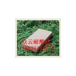 众云耐酸砖的尺寸平整度完美耐酸砖的耐酸度达标图片