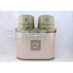 保温壶厂家供应双胞胎热水保温瓶图片