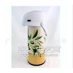 保温壶厂家供应高质量时尚玻璃内胆热水瓶图片