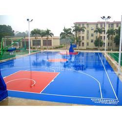 【网球场】,塑胶篮球场施工,蓝冠体育网球场图片