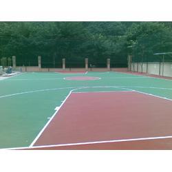 【丙烯酸篮球场】 丙烯酸篮球场施工 丙烯酸篮球场施工图片