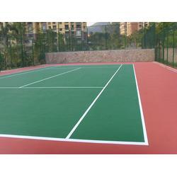 塑胶网球场施工|【塑胶网球场建行】|四川塑胶网球场图片