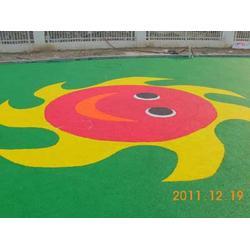 唐山塑胶幼儿园,塑胶幼儿园施工,亚强体育图片