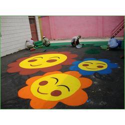 锦州塑胶幼儿园_亚强体育塑胶幼儿园_EPDM塑胶幼儿园图片