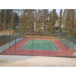 商丘丙烯酸网球场-丙烯酸网球场施工-亚强体育图片