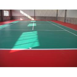 辽源PVC运动地板|PVC运动地板球场|亚强PVC运动地板图片